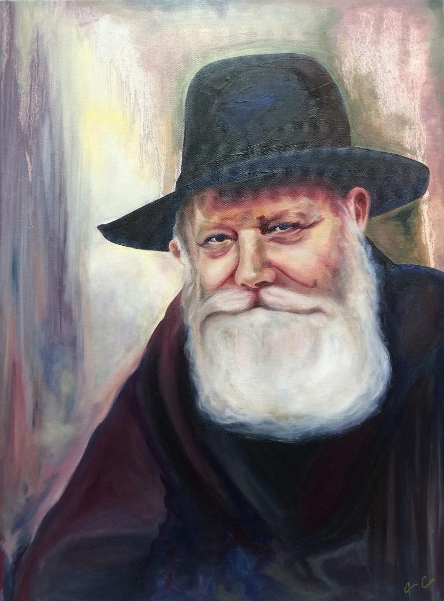 Lubavitch Rebbe