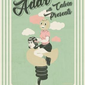 Adar Poster